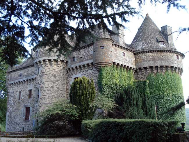 Chateau d'auzers